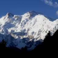 How to get to Nanga Parbat: The Naked Mountain
